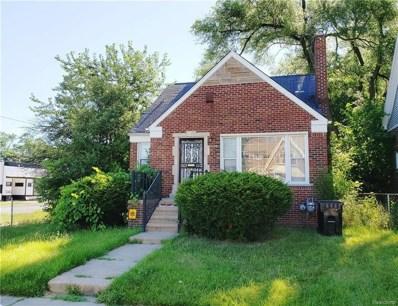 15916 Rutherford Street, Detroit, MI 48227 - MLS#: 218072654