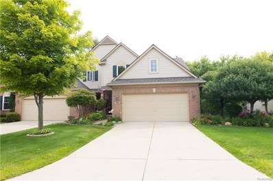 1385 Waverly Drive, White Lake Twp, MI 48386 - MLS#: 218072761