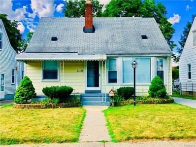 24622 Boston Street, Dearborn, MI 48124 - MLS#: 218072882