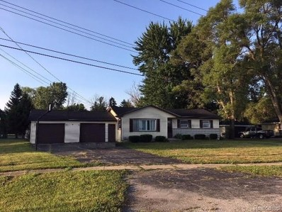 1640 Iowa Avenue, Saginaw, MI 48601 - MLS#: 218072917