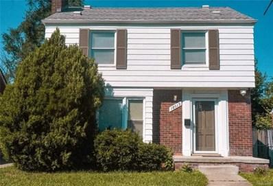 18019 Rutherford Street, Detroit, MI 48235 - MLS#: 218073009