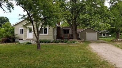 803 Orion Road, Orion Twp, MI 48362 - MLS#: 218073020