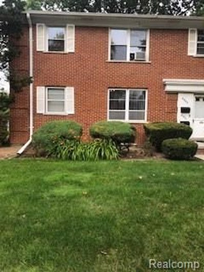 6831 Country Ln, Dearborn Heights, MI 48127 - MLS#: 218073043