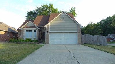 1690 Castlewood Drive, Madison Heights, MI 48071 - MLS#: 218073097