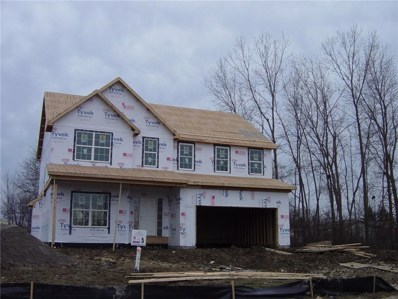 22145 Steppe Lane, Brownstown Twp, MI 48193 - MLS#: 218073122