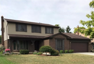 14324 Kerner Drive, Sterling Heights, MI 48313 - MLS#: 218073136