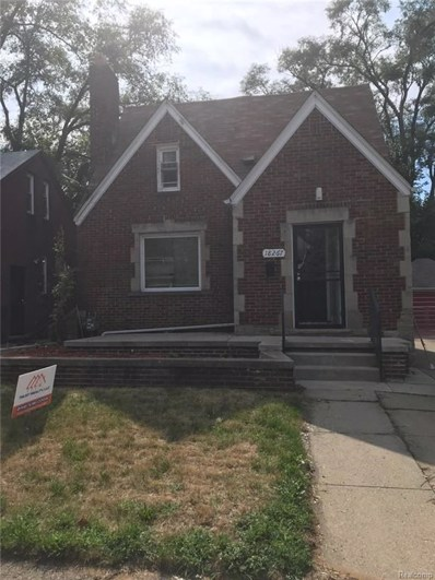 18267 Monica Street, Detroit, MI 48221 - MLS#: 218073138