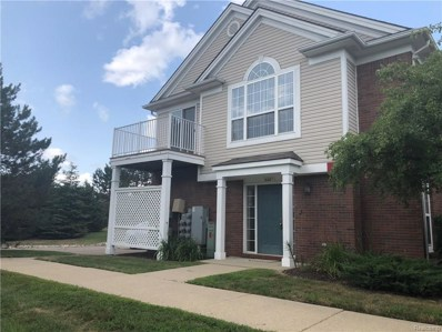 16881 Carriage Way, Northville Twp, MI 48168 - MLS#: 218073146