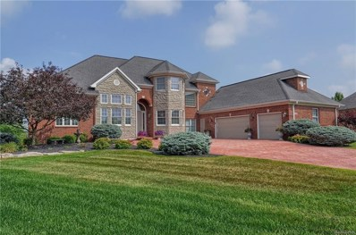 9399 Highland Court, Davison Twp, MI 48423 - MLS#: 218073286