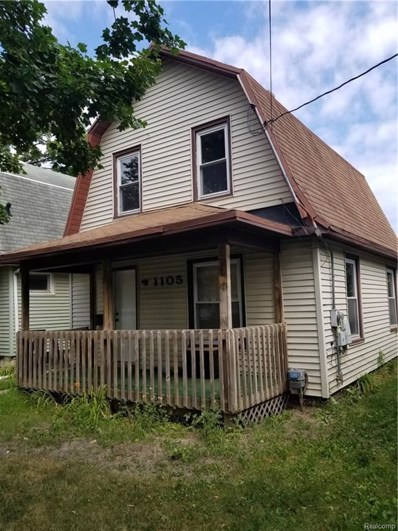 1105 May Street, Lansing, MI 48906 - MLS#: 218073321