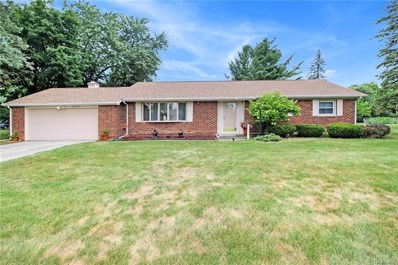 5202 Squire Hill Drive, Flint Twp, MI 48532 - MLS#: 218073383