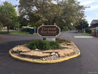 1325 Harbour Boulevard UNIT 85, Trenton, MI 48183 - MLS#: 218073386