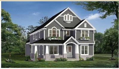 340 Eaton Drive, Northville, MI 48167 - MLS#: 218073442