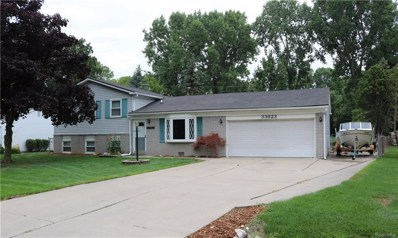 33623 Roselawn Street, Chesterfield Twp, MI 48047 - MLS#: 218073495