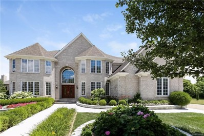 43302 Forest Creek Court, Sterling Heights, MI 48314 - MLS#: 218073509