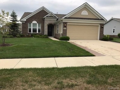 23874 Higgins Way, Brownstown Twp, MI 48134 - MLS#: 218073575