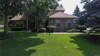 5604 Wembley Court, Independence Twp, MI 48346 - MLS#: 218073674