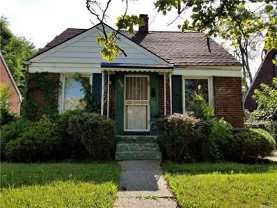 9076 Cloverlawn Street, Detroit, MI 48204 - MLS#: 218073763