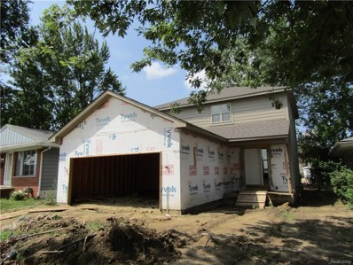 28905 Waverly, Roseville, MI 48066 - MLS#: 218073799