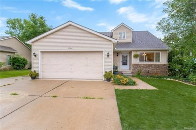 2726 Shady Hollow Drive, White Lake Twp, MI 48383 - MLS#: 218073837