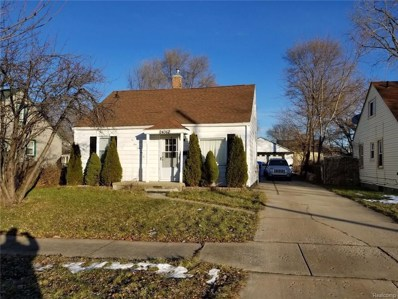 24362 Powers Avenue, Dearborn Heights, MI 48125 - MLS#: 218073875