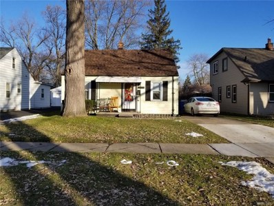 24414 Powers Avenue, Dearborn Heights, MI 48125 - MLS#: 218073895