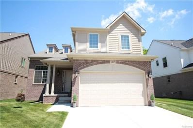 13817 Grandeur Avenue, Shelby Twp, MI 48315 - MLS#: 218073902