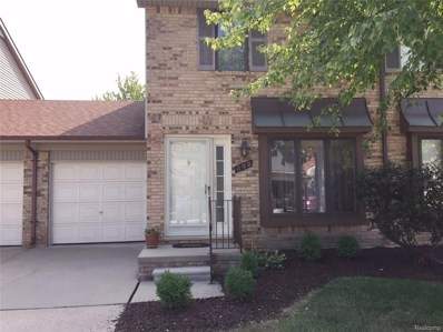302 Pineview Court, St. Clair Shores, MI 48081 - MLS#: 218073906