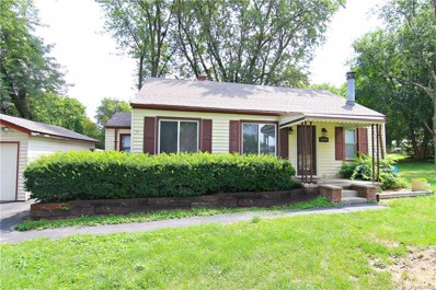 1890 Ward Road, Bloomfield Twp, MI 48302 - MLS#: 218073991