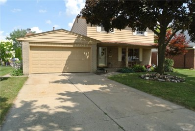 13073 Picadilly Drive, Sterling Heights, MI 48312 - MLS#: 218073997