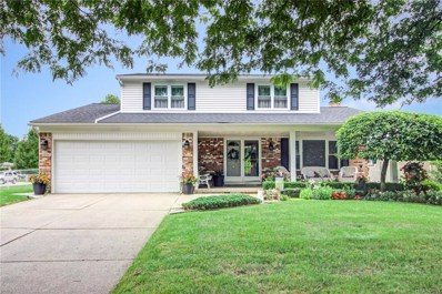 39078 Ledgate Drive, Sterling Heights, MI 48310 - MLS#: 218074003