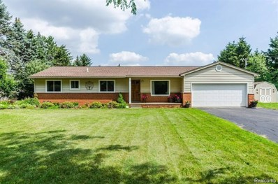 420 W Bemis Road, Pittsfield Twp, MI 48176 - MLS#: 218074010
