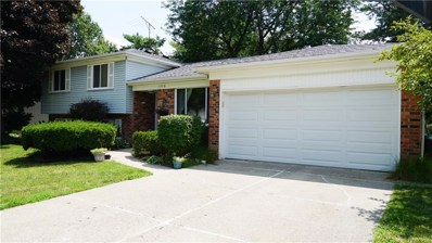 1398 Peachtree Drive, Troy, MI 48083 - MLS#: 218074012