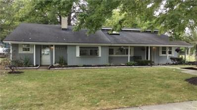 12215 Camden Street, Livonia, MI 48150 - MLS#: 218074042