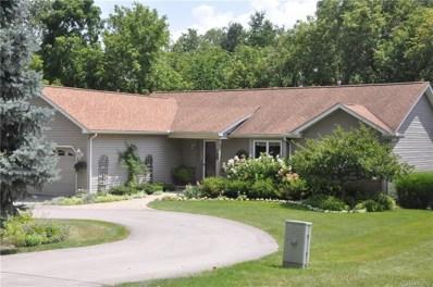 768 Indian Lake Road, Orion Twp, MI 48362 - MLS#: 218074179