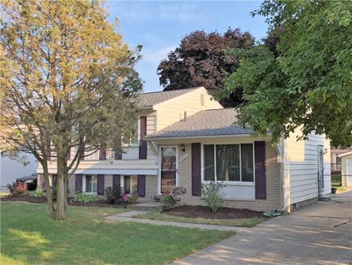 42646 Pheasant Run Drive, Sterling Heights, MI 48313 - MLS#: 218074205
