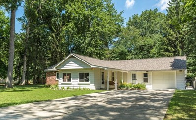 3104 Lakeview Boulevard, Highland Twp, MI 48356 - MLS#: 218074265