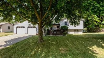 6400 Wildflower Lane, Green Oak Twp, MI 48116 - MLS#: 218074361