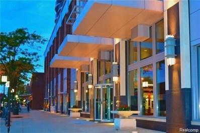 411 S Old Woodward Avenue UNIT 823, Birmingham, MI 48009 - MLS#: 218074388