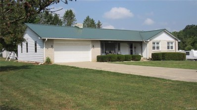 6434 Gale Road, Atlas Twp, MI 48411 - MLS#: 218074430
