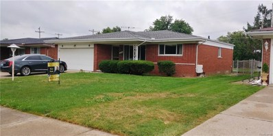 11272 Forrer Drive, Sterling Heights, MI 48312 - MLS#: 218074445