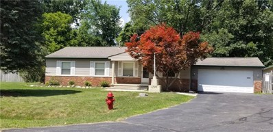 1720 Henbert Court, West Bloomfield Twp, MI 48324 - MLS#: 218074447