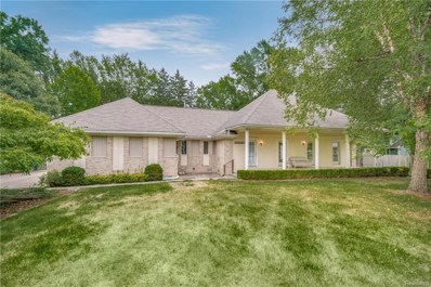 38680 Willowmere Street, Harrison Twp, MI 48045 - MLS#: 218074471