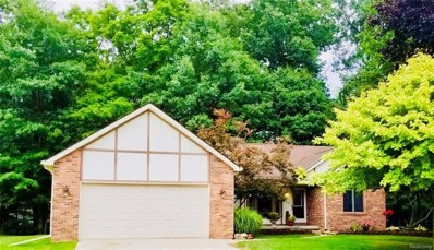 5125 Mark David Drive, Gaines Twp, MI 48473 - MLS#: 218074476