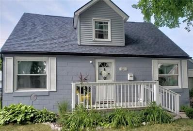 22423 Harper Lake Avenue, St. Clair Shores, MI 48080 - MLS#: 218074501