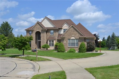 47418 Wallingford Court, Canton Twp, MI 48188 - MLS#: 218074511