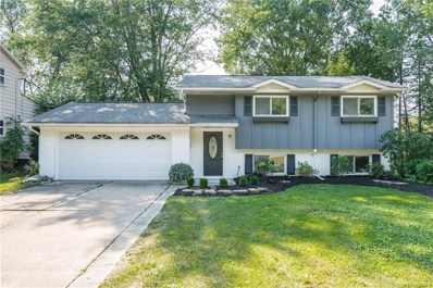 2295 Old Salem Road, Auburn Hills, MI 48326 - MLS#: 218074536