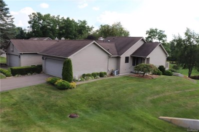 11285 Cedar Cove Lane, Springfield Twp, MI 48348 - MLS#: 218074540