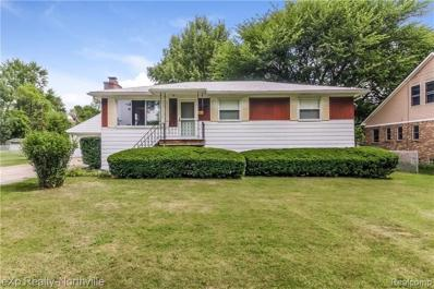 15710 Maxwell Avenue, Northville Twp, MI 48170 - MLS#: 218074723