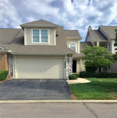 46412 Killarney Circle, Canton Twp, MI 48188 - MLS#: 218074752